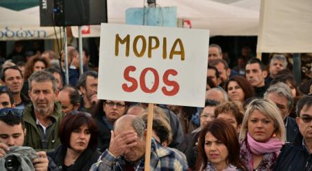 Έκκληση των Γιατρών Χωρίς Σύνορα για μεταφορά όλων των ατόμων από τη Μόρια στην ηπειρωτική χώρα