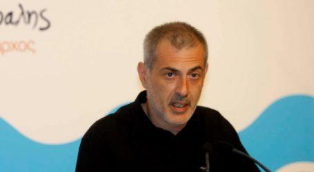 Ο Μώραλης παρουσιάζει στο «Καραϊσκάκης» τον συνδυασμό του