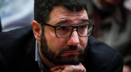 Ηλιόπουλος: Με νεοναζί δολοφόνους δεν κάνουμε κανένα διάλογο