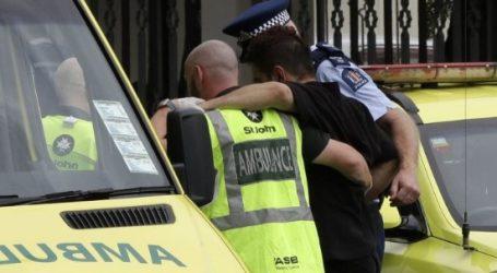 [UPD] Παγκόσμιο σοκ για την ακροδεξιά επίθεση στη Νέα Ζηλανδία – Στους 49 οι νεκροί