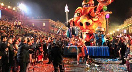 Κορωνοϊός | Γαλλία: Ακυρώθηκαν «για προληπτικούς λόγους» οι καρναβαλικές εκδηλώσεις στη Νίκαια