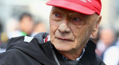 F1: Ενός λεπτού σιγή για τον Νίκι Λάουντα στο Μονακό