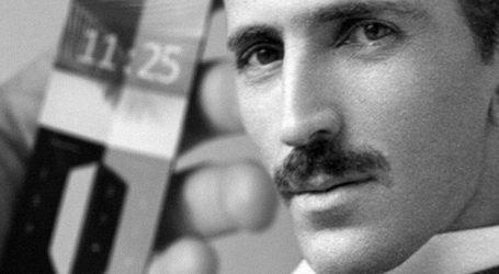 «Νίκολα Τέσλα, ο άνθρωπος από το μέλλον» – Εκθεσιακό υλικό από την κληρονομιά του «εφευρέτη του 20ού αιώνα»