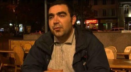 Γαλλία: Στόχος επίθεσης με πυροβολισμούς Αζέρος δημοσιογράφος