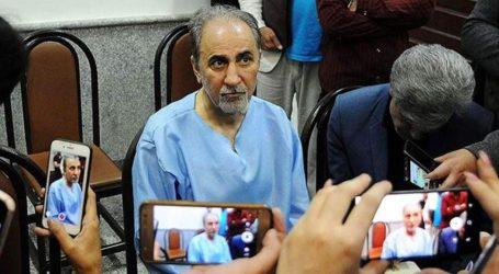 Ο πρώην δήμαρχος της Τεχεράνης και σύμβουλος του Ροχανί καταδικάστηκε σε θάνατο για τη δολοφονία της συζύγου του