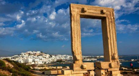 Ο Ναός του Απόλλωνα στη Νάξο προστέθηκε στην πλατφόρμα Google Arts & Culture