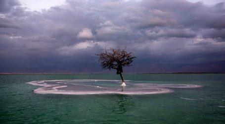 Εννέα Ισραηλινοί νεκροί σε πλημμύρα νότια της Νεκράς Θάλασσας