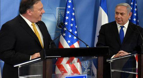 Νετανιάχου: Να αυξήσουν οι ΗΠΑ την πίεση στο Ιράν