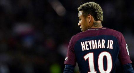 «Ο Νεϊμάρ δεν θέλει να φύγει από το Παρίσι»