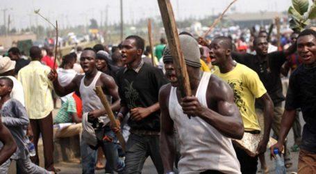 Νιγηρία: 55 νεκροί σε βίαια επεισόδια μεταξύ Χριστιανών και Μουσουλμάνων