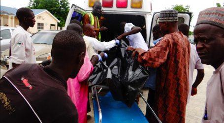 Νιγηρία: Σχεδόν 100 νεκροί από επιδημία χολέρας