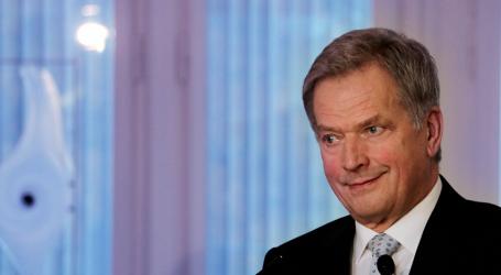 Φινλανδία: Επανεκλέγεται άνετα ο πρόεδρος Νιινίστο