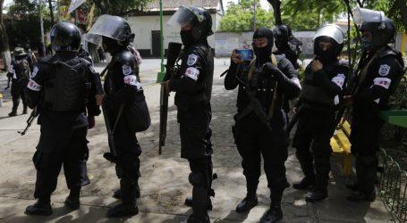 Νικαράγουα: Ένας νεκρός και δύο τραυματίες σε επιχείρηση της αστυνομίας