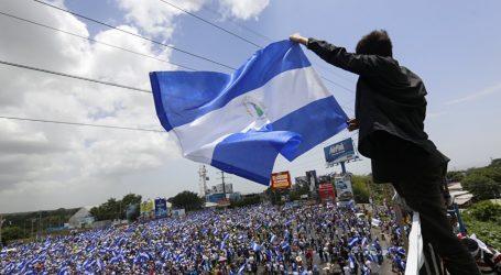 Κυρώσεις από την ΕΕ σε βάρος της κυβέρνησης της Νικαράγουας