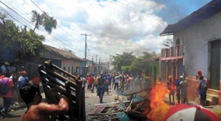 ΟΗΕ: Ανεξάρτητη, διαφανή έρευνα για τους θανάτους διαδηλωτών στη Νικαράγουα