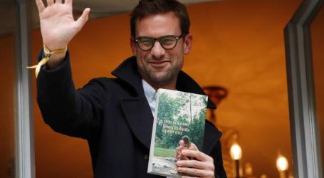 """Βραβείο Γκονκούρ στον Νικολά Ματιέ για το μυθιστόρημα """"Leurs enfants apres eux"""""""