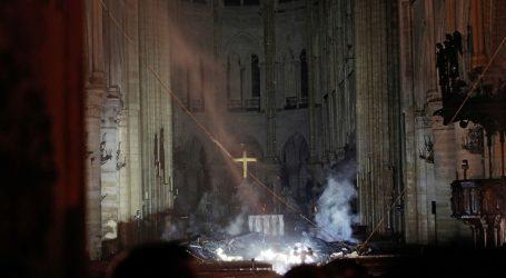 [UPD] Σε ατύχημα οφείλεται κατά πάσα πιθανότητα η καταστροφική πυρκαγιά στην Παναγία των Παρισίων – Παγκόσμια θλίψη (vids & pics)