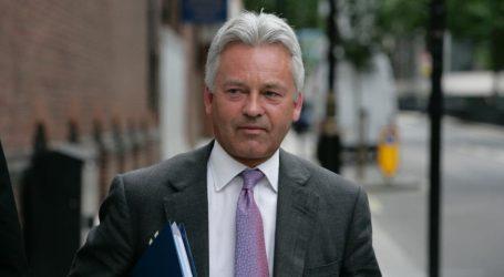 Βρετανία: Παραιτήθηκε ο υφυπουργός Εξωτερικών Άλαν Ντάνκαν