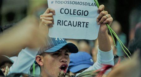 Κολομβία: Νεκρός ο 18χρονος Ντίλαν Κρους, σύμβολο του κινήματος διαμαρτυρίας