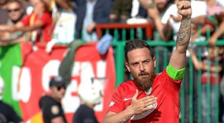 Τουρκία: Ισόβιος αποκλεισμός σε Κούρδο ποδοσφαιριστή