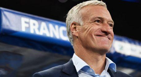Ντεσάν: Η κλήση του Μπενζεμά δεν θα έκανε καλό στη Γαλλία