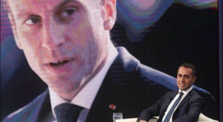 Διπλωματική κρίση Γαλλίας-Ιταλίας | Ρίχνει τους τόνους η Ρώμη- Κόντε: Δεν τίθενται υπό αμφισβήτηση οι σχέσεις μας