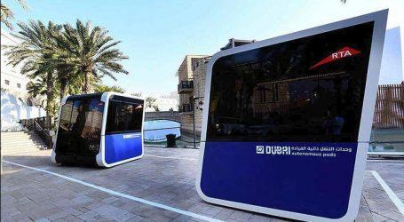 Ντουμπάι: Άρχισαν οι δοκιμές ηλεκτροκίνητων λεωφορείων χωρίς οδηγό
