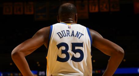 Οι Γκόλντεν Στέιτ Ουόριορς στους τελικούς του NBA (vid)