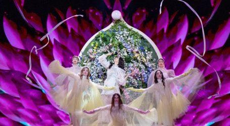 Eurovision: Στην 21η θέση η Ελλάδα – Νικήτρια η Ολλανδία