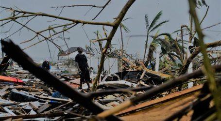 Μπαχάμες: Εκατοντάδες οι αγνοούμενοι από τον Ντόριαν – Στους 43 οι νεκροί (vid)