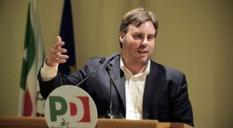 Ιταλία | Νόμπιλι: Ψήφος στο Δημοκρατικό Κόμμα για να μπει η χώρα σε αναπτυξιακή πορεία
