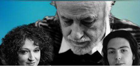 Τραγούδια και όνειρα θα ξετυλίξουν σήμερα ο Νότης Μαυρουδής, η Ερωφίλη και ο Γιώργος Τοσικιάν στον Πολυχώρο «Αλεξάνδρεια»