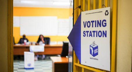 Νότια Αφρική: Άνοιξαν οι κάλπες για τις βουλευτικές εκλογές – Ακλόνητο φαβορί το κυβερνών κόμμα
