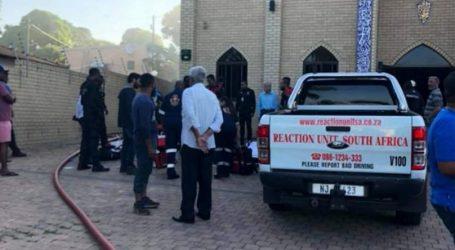 Νότια Αφρική: Ένας νεκρός και δύο σοβαρά τραυματίες μετά από επίθεση σε τζαμί