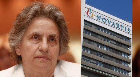 Ξένη Δημητρίου προς Βουλή: Δεν υπάρχει παραδικαστικό κύκλωμα, που δρα και καθοδηγείται στην υπόθεση Novartis