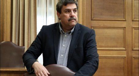 Ξανθός: Το διακύβευμα των βουλευτικών εκλογών αφορά και τη φαρμακευτική πολιτική