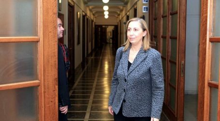 Ξενογιαννακοπούλου: Η κυβέρνηση δεν έχει κανέναν λόγο να φοβάται τις ψηφοφορίες
