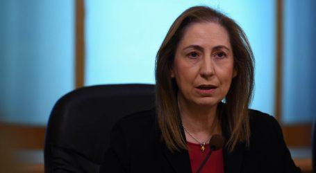 Ξενογιαννακοπούλου: Η κυβέρνηση της ΝΔ όποιον θεσμό δεν ελέγχει τον καταργεί