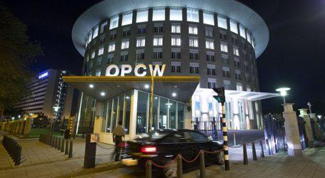 ΟΑΧΟ: Απορρίφθηκε το αίτημα της Μόσχας για διεξαγωγή κοινής έρευνας για την υπόθεση Σκριπάλ