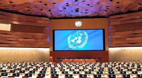 Προς «γραπτές» ψηφοφορίες προσανατολίζεται το ΣΑ του ΟΗΕ