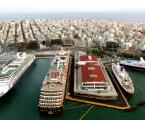 Ολοταχώς για την 1η θέση στα λιμάνια της Μεσογείου ο Πειραιάς