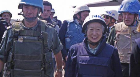 Πέθανε η πρώτη γυναίκα Ύπατη Αρμοστής των Ηνωμένων Εθνών για τους Πρόσφυγες, Σαντάκο Ογκάτα