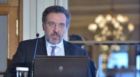Όθων Ηλιόπουλος: Σημαντική μείωση της θνησιμότητας από καρκίνο