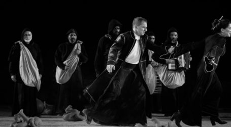 Οιδίπους Τύραννος του Σοφοκλή: Δύο μέρες θριάμβου στην Επίδαυρο