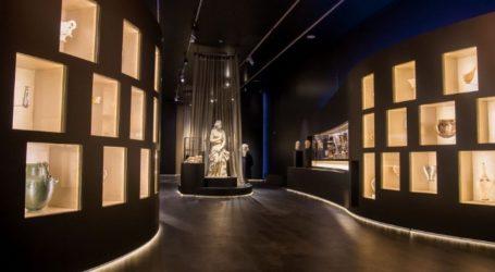 Η περιοδική έκθεση «Οι αμέτρητες όψεις του Ωραίου» του Εθνικού Αρχαιολογικού Μουσείου ολοκληρώνεται στις 8/12