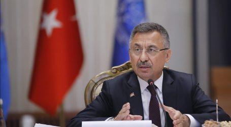 Οκτάι: Οι γεωτρήσεις μας στη Μεσόγειο θα συνεχιστούν με αποφασιστικότητα