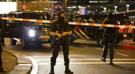 Περιστατικό με πυροβολισμούς στο Άμστερνταμ- 1 νεκρός, τουλάχιστον 2 τραυματίες