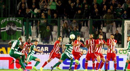 Super League | Ντέρμπι αιωνίων και ματς- σταθμοί για ΑΕΚ και ΠΑΟΚ