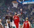 Κύπελλο Ελλάδος: Αποχώρησε στο ημίχρονο ο Ολυμπιακός διαμαρτυρόμενος για τη διαιτησία