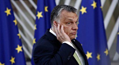 Ο Όρμπαν καλεί το ΕΛΚ να συνεργαστεί με εθνικιστές και λαϊκιστές στις ευρωεκλογές
